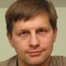 Profilo utente di Vaidotas