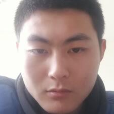 Profil utilisateur de 照曦