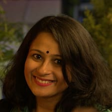 Profilo utente di Swamini