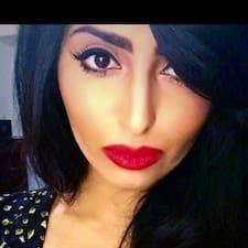 Profil utilisateur de Shivani