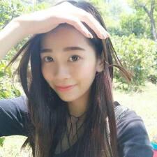 Profil utilisateur de 苗奕