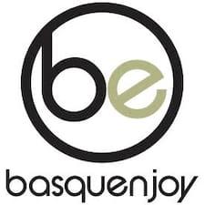 Perfil do usuário de Basquenjoy