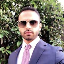 Abdulhakim - Uživatelský profil