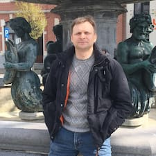 Profil utilisateur de Aleksandrs
