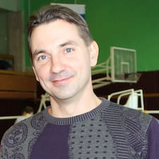 Профіль користувача Evgeny