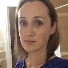 Profil korisnika Juliya