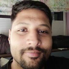 Profil korisnika Rajath
