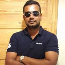 Profil utilisateur de Gayan
