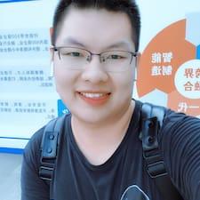 Henkilön 玉峰 käyttäjäprofiili