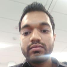 Nutzerprofil von Vihar