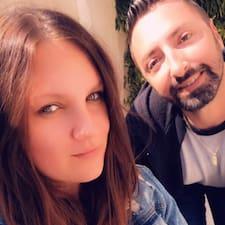 Profil korisnika Guillaume Et Jennifer