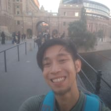 Profil korisnika Ashman