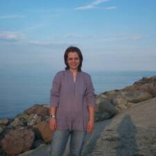 Zornitsa User Profile