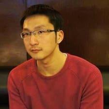 Profil utilisateur de Chengzhi