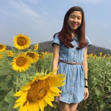Erngmei User Profile