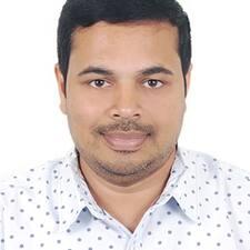 Nutzerprofil von Mohan Kumar