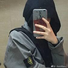 博天 User Profile