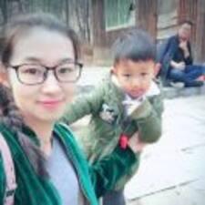 丹丹 User Profile