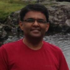 Sandeep Shenoy - Uživatelský profil