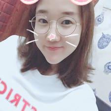 Profil utilisateur de 颖奇