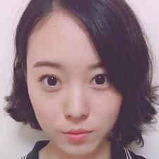 Profil utilisateur de Yuxin