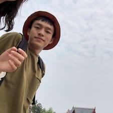 Nutzerprofil von 孟霖
