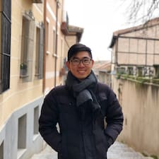 Liang-Hsuan User Profile