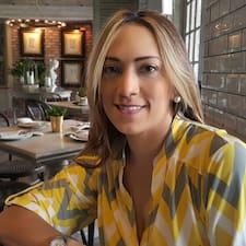 Ingrid Josefina - Profil Użytkownika