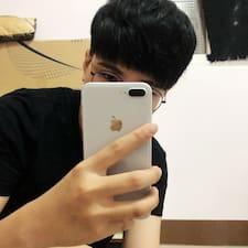 姿羽 - Profil Użytkownika