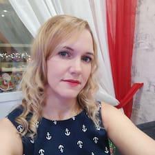 Елена Kullanıcı Profili