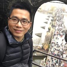 Xiping User Profile