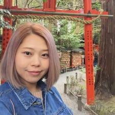 Yi Leen User Profile