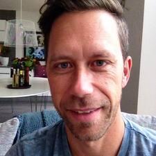 Mattias User Profile