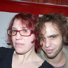 Profil utilisateur de Léa Et Thomas