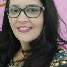 Jaqueline Rita User Profile
