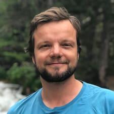 Jean Baptiste User Profile