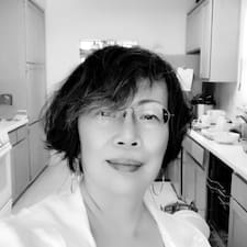 Profil Pengguna Dr. Maria Lorna