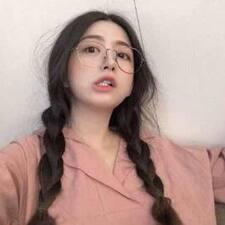 Profil utilisateur de 张玲