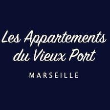 Les Appartements Du Vieux Port的用戶個人資料