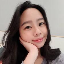 Gebruikersprofiel 佳宜(Jia-Yi)