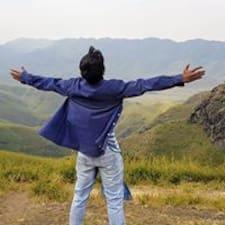 Sai Bhaskar Profile ng User