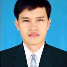 Profil korisnika Khang