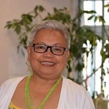 Judy Grace User Profile