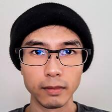 Takehito的用戶個人資料