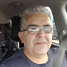 Hamidreza User Profile