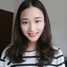 Nutzerprofil von 兰丽