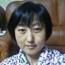 정인숙 Kullanıcı Profili