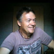 Collange User Profile