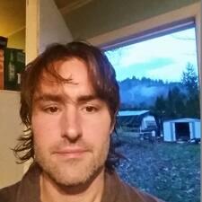Profil utilisateur de Garth