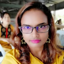 Ketharine User Profile